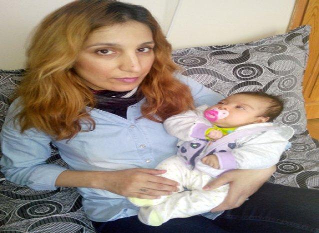 2 aylık bebek Bursa'da hapse girecek