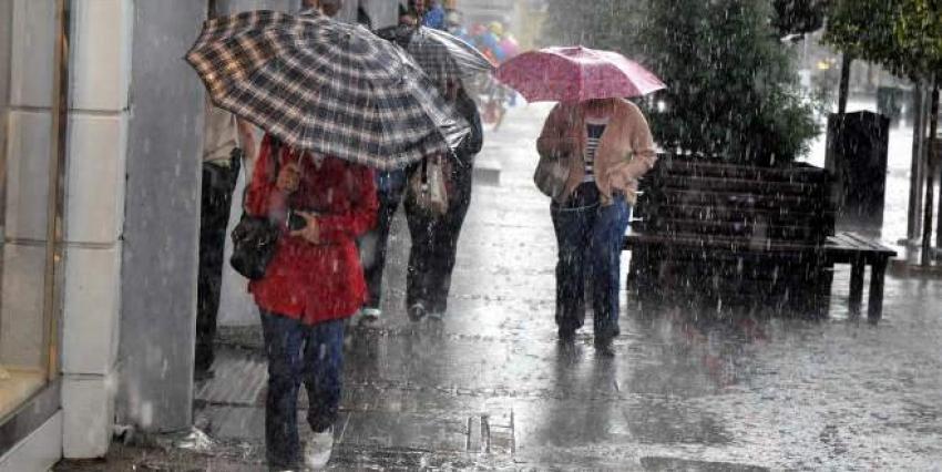 Bursa'nın 5 günlük hava raporu