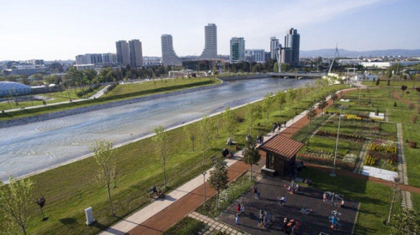 Bursa'nın en büyük parkı olacak