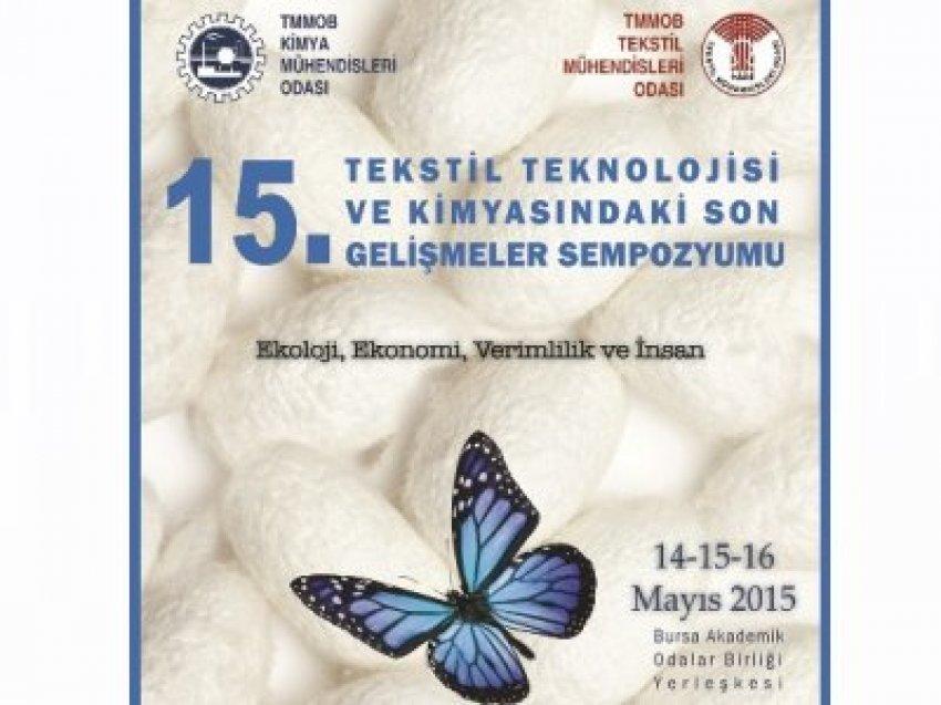 Tekstilin kalbi Bursa'da attı