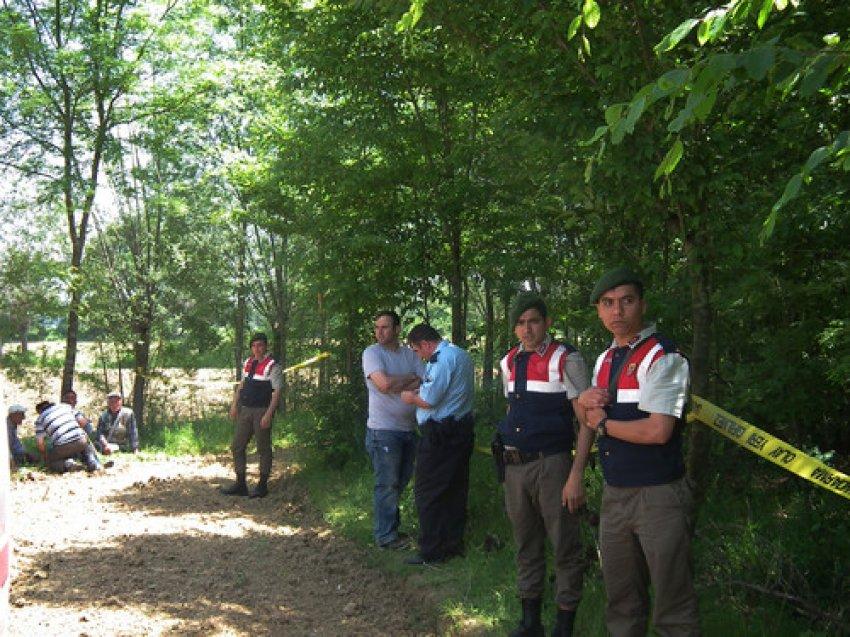 5 gün önce babasını kaybeden genç ormanda ölü bulundu