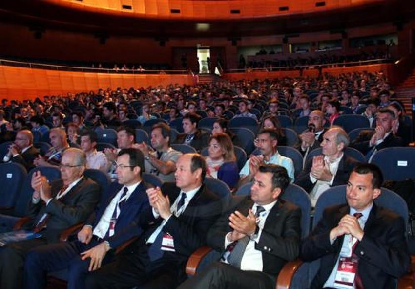 Geleceğin projeleri Bursa'da buluştu