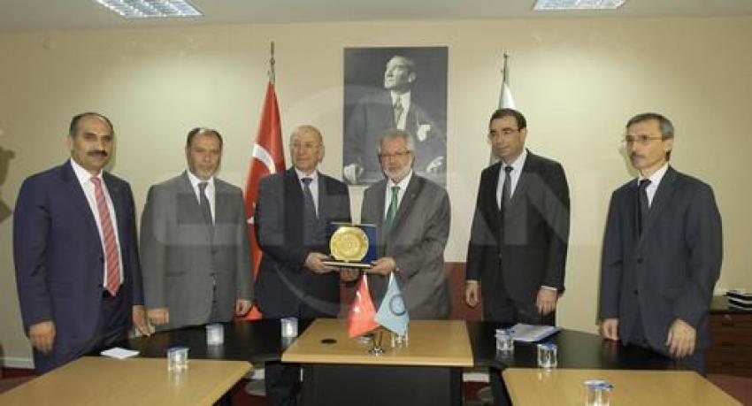 Uludağ Üniversitesi ve ASELSAN'dan işbirliği