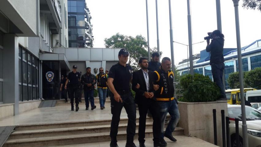 Bursa'da kanlı düğünde 10 tutuklama!