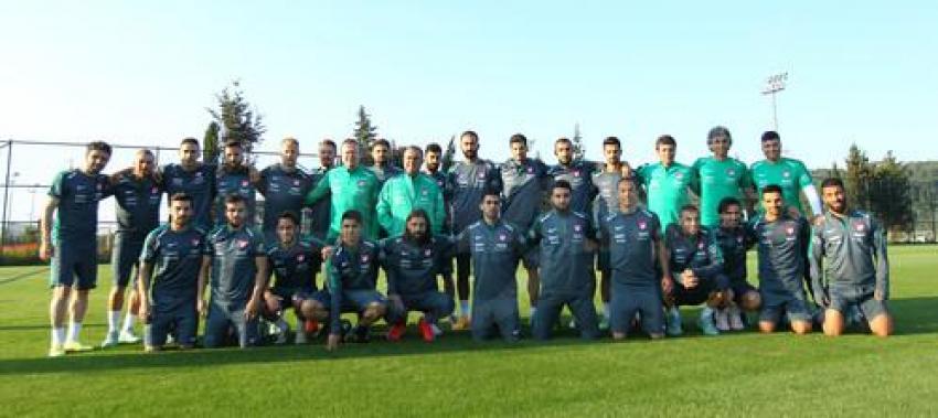A Milli Futbol Takımı'nın Kazakistan maç programı değişti