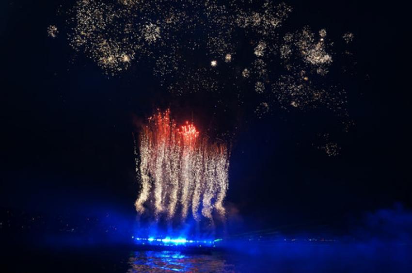 İstanbul Shopping Fest heyecanı başladı