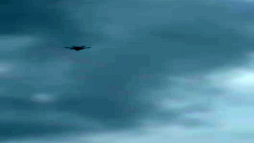 İşte Maduro'yu hedef alan o drone