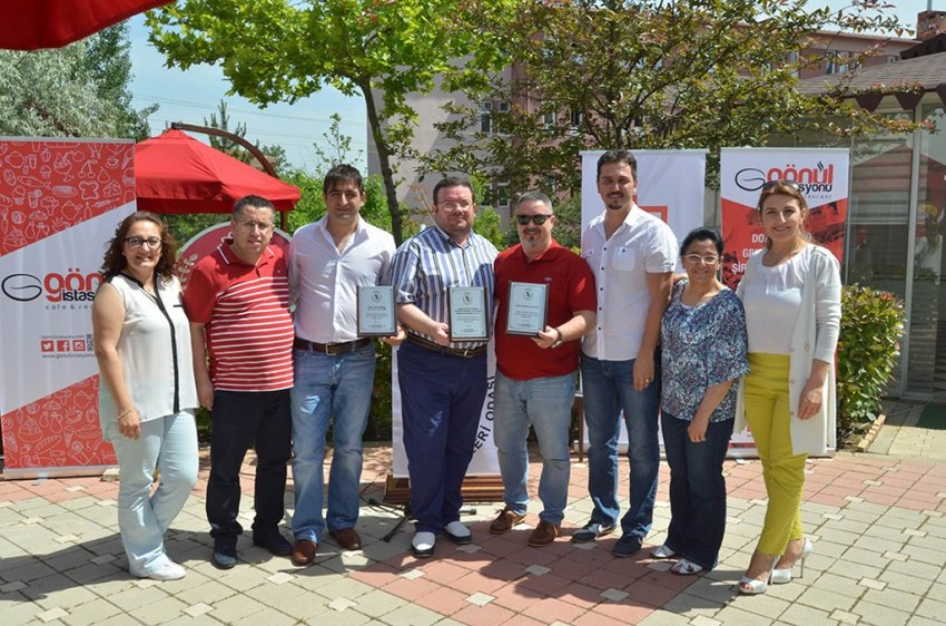 Bursa'da Gıda Mühendislerinden geleneksel buluşma