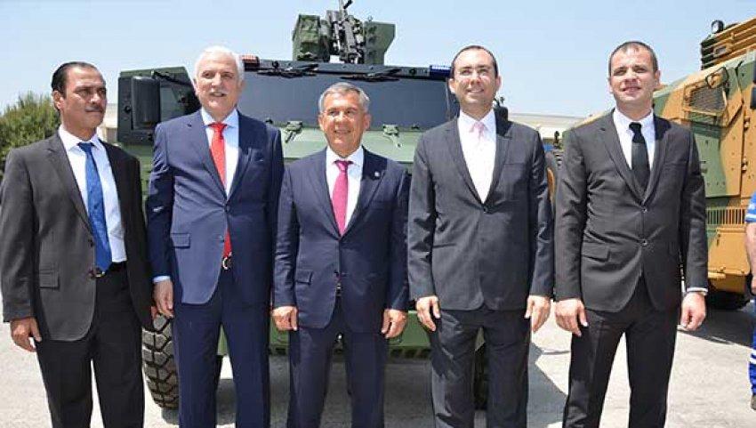 BMC Tataristan pazarına açılıyor