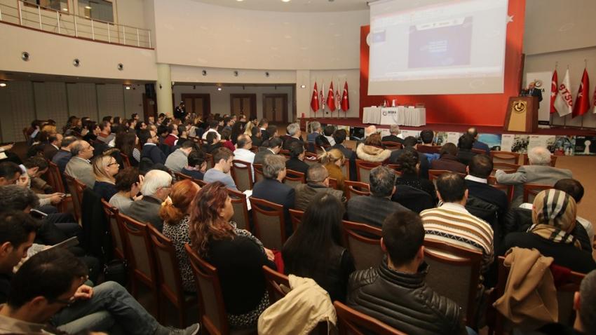 UFUK 2020, EUREKA ve EUROSTAR, KOBİ'ler için önemli fırsatlar sunuyor