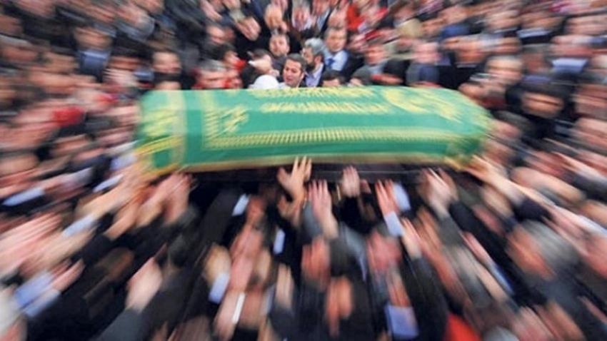 Vakalar patladı, camide cenaze namazı yasaklandı