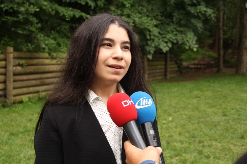 İşte Türkiye'nin en genç milletvekili adayı
