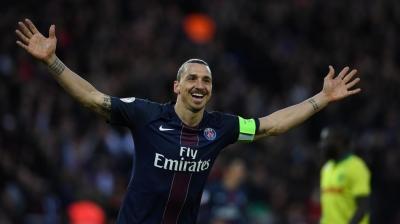 Zlatan: Şu anda hiçbir kulüple anlaşmadım