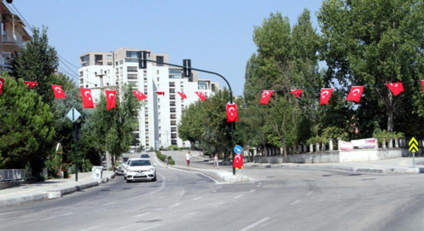 Bursa'da şehit babasının yürek yakan feryadı