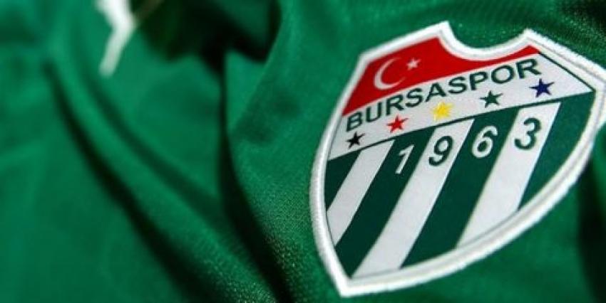 Bursaspor'dan sert tepki!