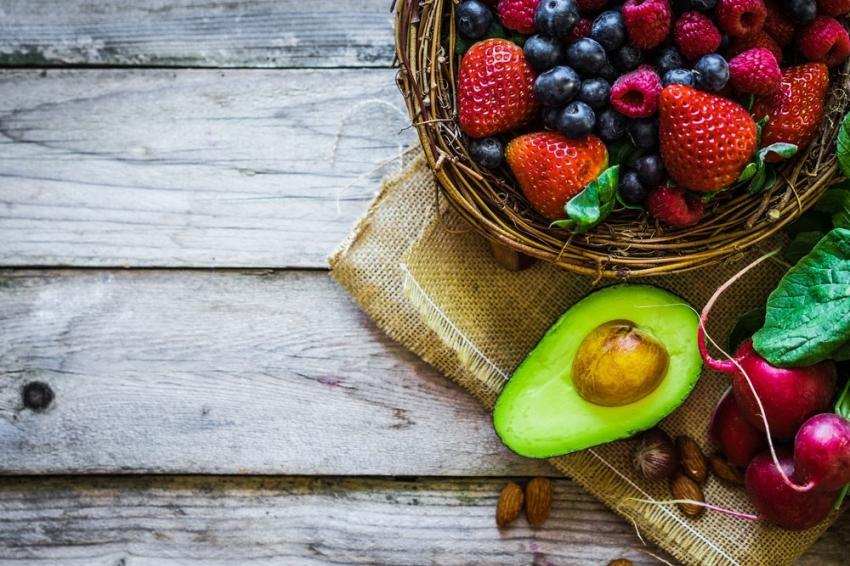 Meyveleri abartmadan yiyin