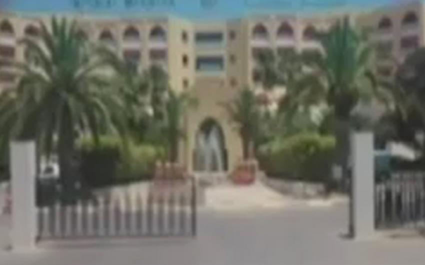 Tunus'taki saldırılarda ölü sayısı 37'ye yükseldi