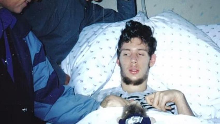 12 yıl sonra komadan uyandı sözleri kan donduracak cinsten oldu