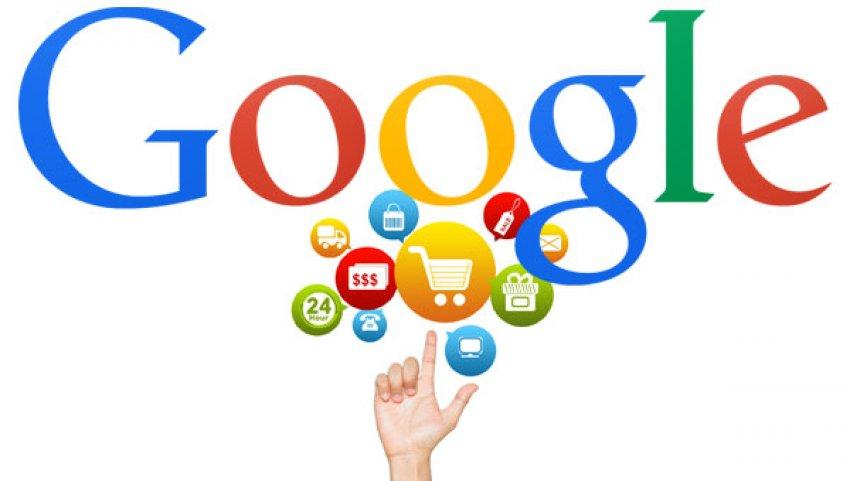 Google'da online alışveriş dönemi başlıyor