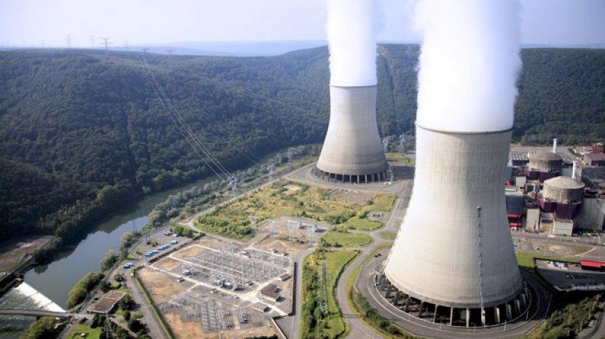Fransız dev EDF, Areva'ya talip