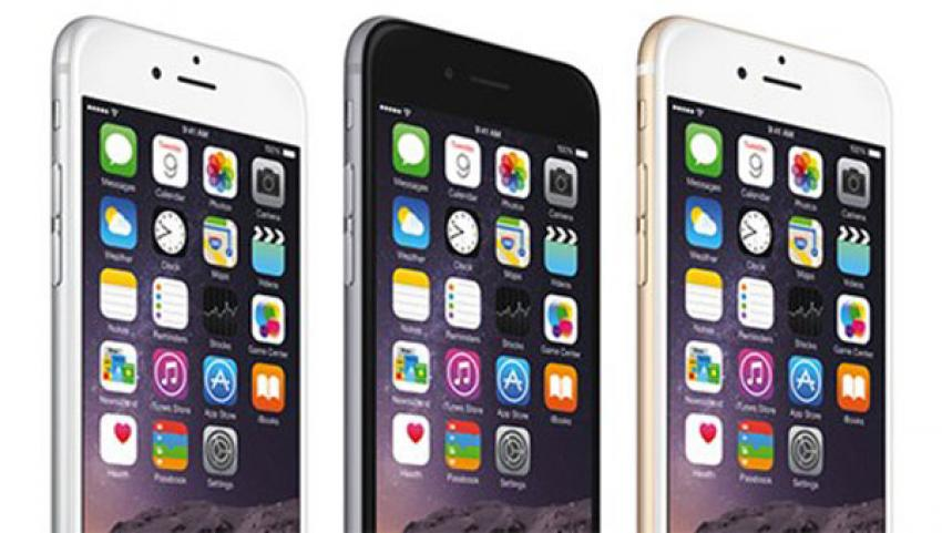 iPhone 6s için bomba iddia