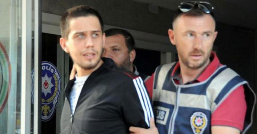 Nuri Ergin'in küçük oğlu asker kaçağı çıktı