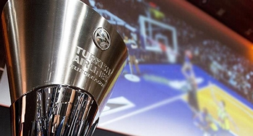 Türk basketbolunda 7. kupa