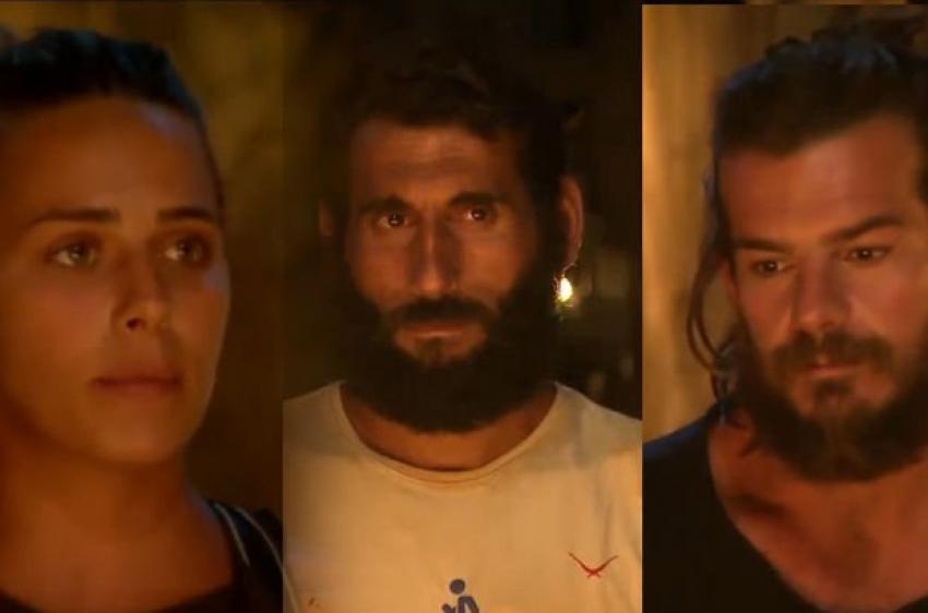 Survivor'da dün akşam ada konseyinde kim elendi?