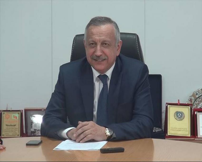 İTSO Başkanı, seçim sonuçlarını böyle değerlendirdi