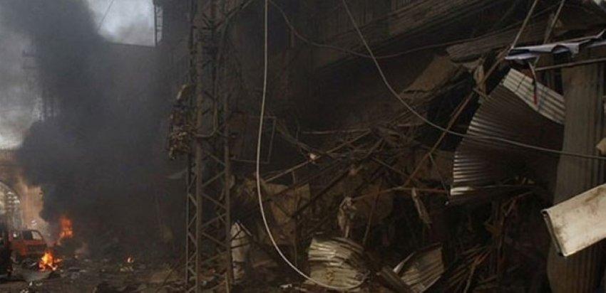 Suudi Arabistan'da camiye saldırı