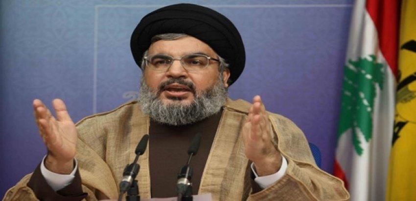 """Hizbullah'tan """"seferberlik"""" hazırlığı"""