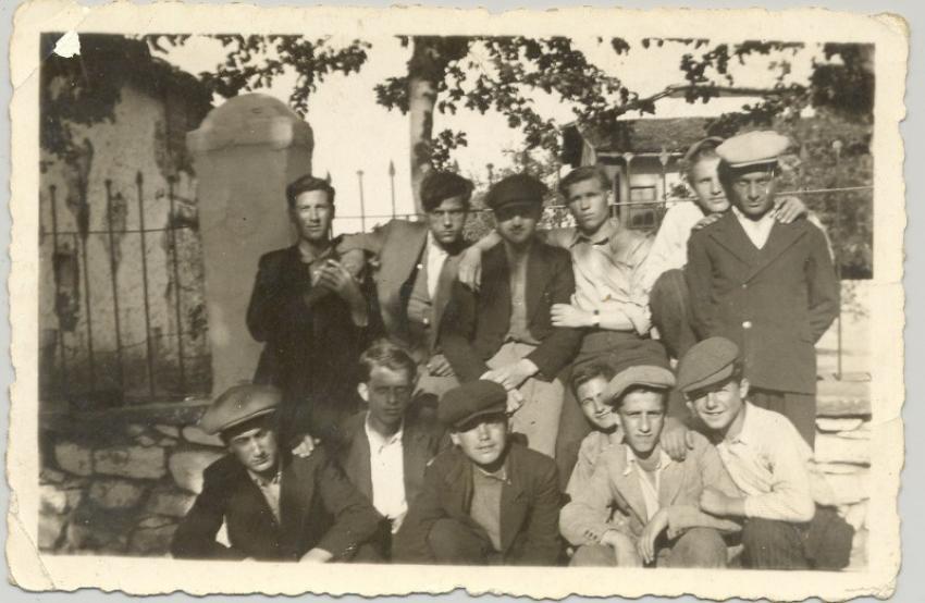 Bursa'da eski ramazanlar