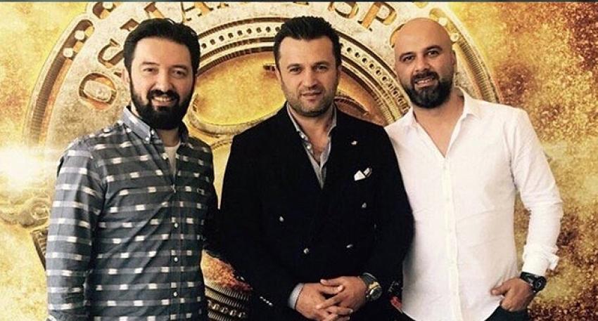 Osmanlıspor, Bülent Uygun'la anlaştı