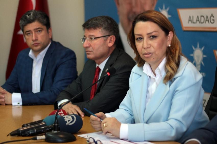 Çalık'tan ''koalisyon'' açıklaması