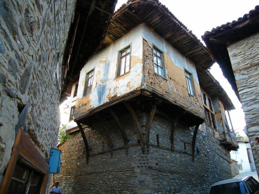 Ege'nin mistik kasabası Birgi