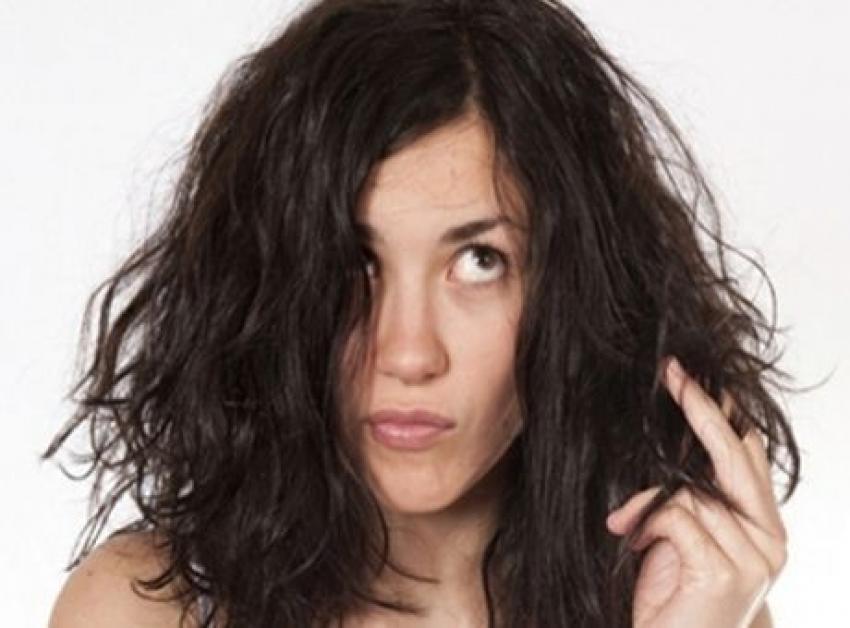 Zeki insan saçından belli olur