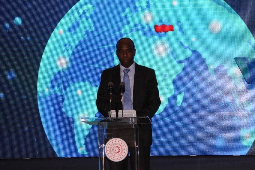 Dünya Bankası Türkiye Direktörü Kouamé: ''Türkiye, değer zinciri içerisindeki değerini yükseltmeyi başardı''
