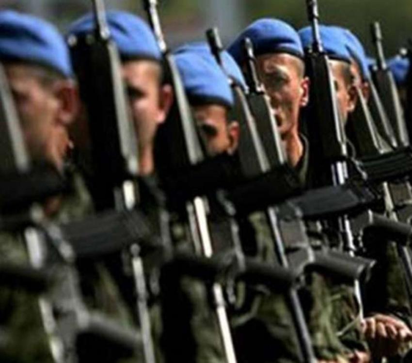 """Bakan Canikli'den flaş """"bedelli askerlik"""" açıklaması"""