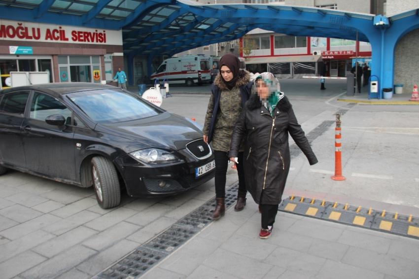 Konya'da 'ByLock' operasyonu: 17 gözaltı kararı