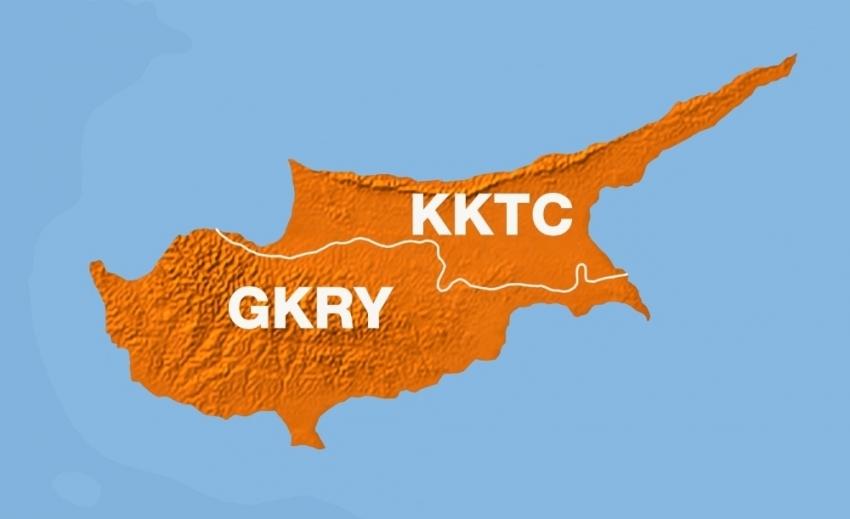 """KKTC Dışişleri Bakanlığı: """"Kıbrıs'ta ve Akdeniz'de tansiyon tehlikeli bir şekilde artıyor"""""""