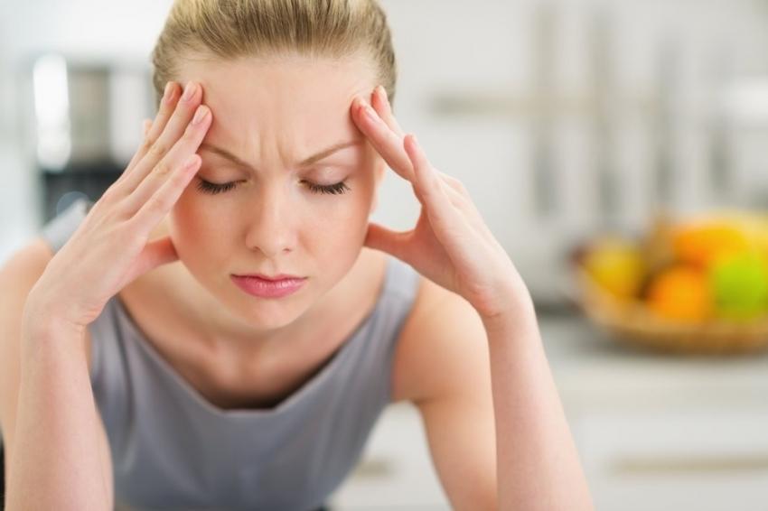 Hava değişimi migreni tetikliyor