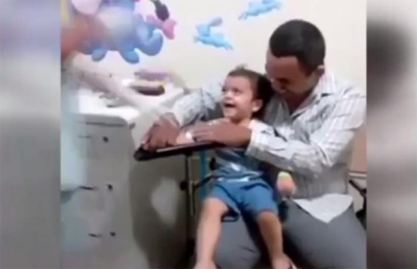 Bu doktor çocuğu olan her aileye lazım!