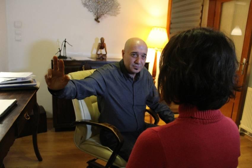 İzmir saldırısından etkilenenlere ücretsiz psikolojik destek