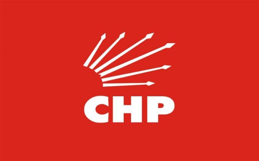CHP'de seçim günü istifa