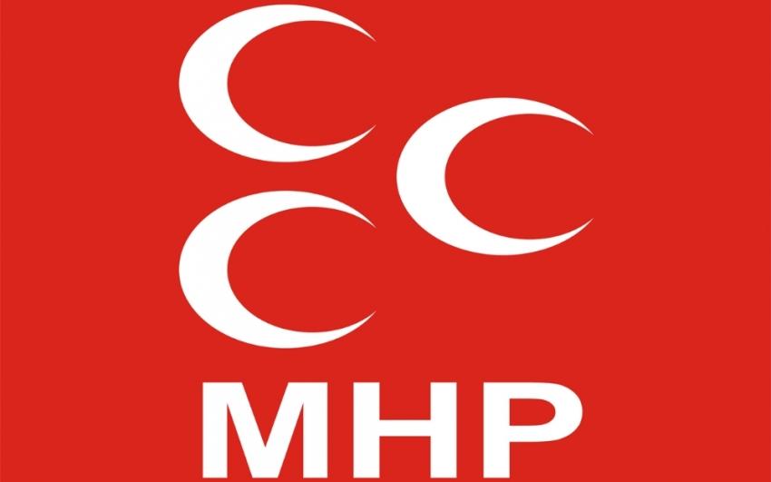 İşte MHP'nin 15 Temmuz programı...