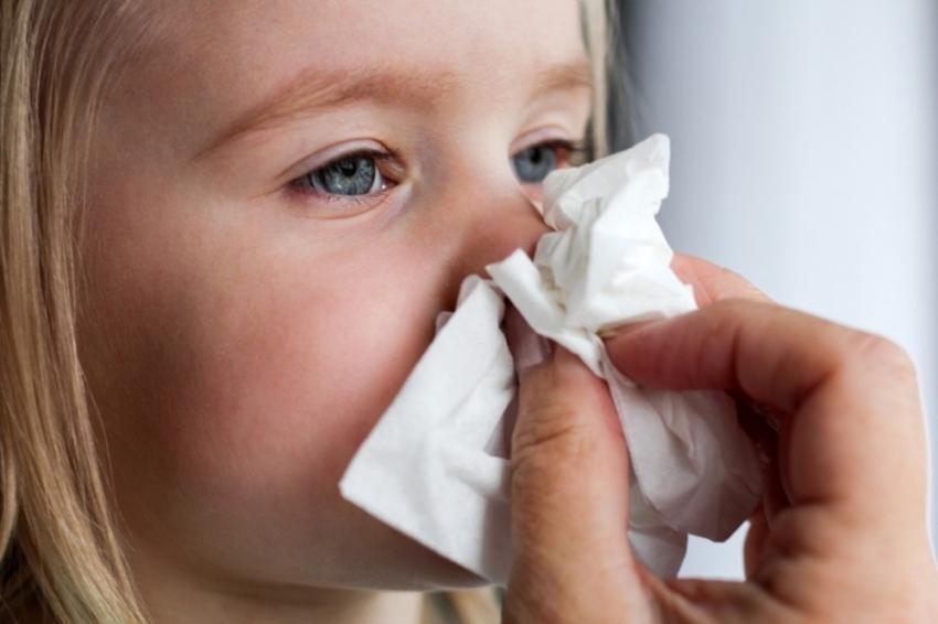 Soğuk algınlığına karşı önlem alın