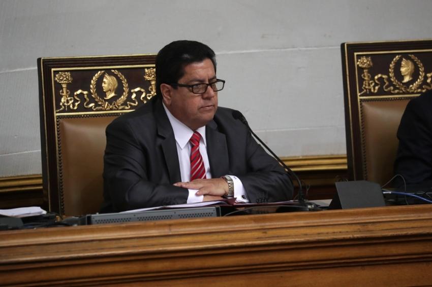 Venezuela'da Guaido'nun yardımcısı gözaltına alındı