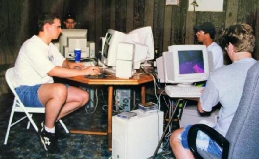 90'lı yıllarda çocuk olanların tanıyacağı eşyalar