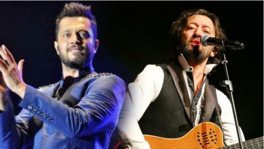 Murat Boz ve Fettah Can'a ceza şoku