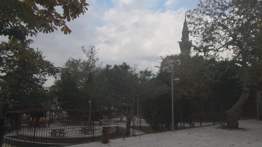 Tarihi Mahallede İnsanlık Ayıbı